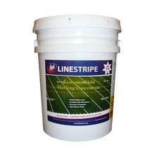 Fleet US - Linestripe White Paint - 5 GAL Pail