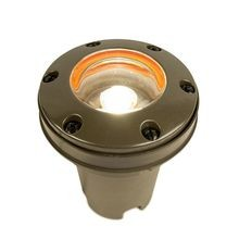 FX - FC Series Well Light - Bronze Metallic