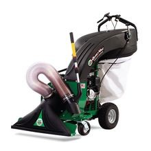 Billy Goat - QV550H - QuietVac with 160CC Honda