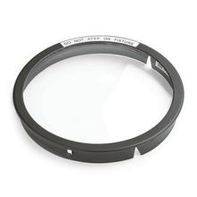 Kichler - Lens for 15088 & 15388 - Black