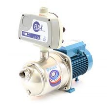 P D Water Systems - 1/2 HP, 20 GPM, 30 PSI, 115V Flux Boosting System