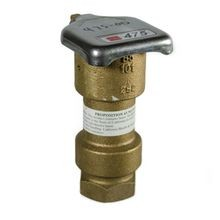 "Toro - 1"" IPT X 1-1/4"" Quick Coupler Valve with Standard Cover"