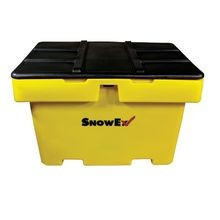 SnowEx - Heavy-Duty Salt Bin 18.0 CU FT - 1750 LBS