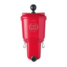 Par Aide - Deluxe Ball Washer - Red