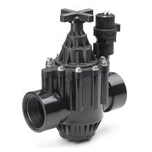Hunter Pgv Series 2 Quot Globe Angle Valve With Flow