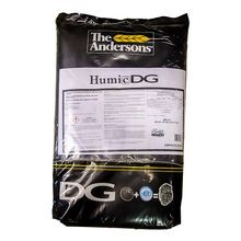 Andersons - Humic Acid Dispersing Granular Technology - 62% Humic Acid - SGN 75 - 40 LB BAG