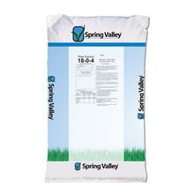 Spring Valley - 18-0-4 Regain Fertilizer - 50 LB BAG