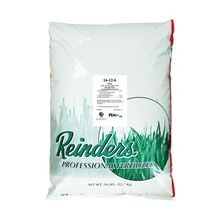 EC Grow - 16-12-6 75%RXN 20%AmSul 10%Milo SOP Avail Mini - 50 LB BAG