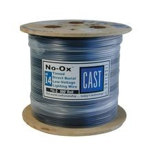 Cast - 500' 14/2 No-Ox® Wire
