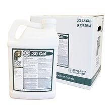 Plant Food Co - 30% Calcium Acetate and Calcium Carbonate - Case of 2 - 2.5 GAL Jugs