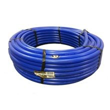 "Cresline - CE-100 1"" X 300' Blue Poly Pipe"
