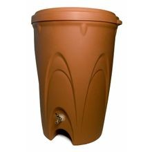 Aquascape - RainXchange™ Rain Barrel, Terra Cotta