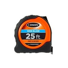 Keson - 25' Tape Measure with Wide Blade
