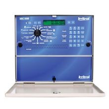 Irritrol - 48 Station MC-E Blue Series Controller - Wall Mount