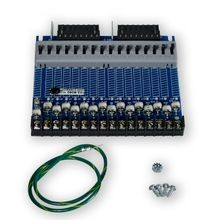 Toro Golf - 16 Station Output Board