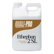 Control Solutions - Ethephon 2SL Plant Growth Regulator - 2.5 GAL - Case of 2