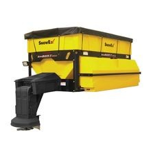 SnowEx - V-Maxx™ G2 Truck-Mounted Spreader with Pre-Wet Chamber - 6.0-6.5 CU YD