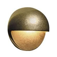 FX Luminaire - MM Series Wall Light - Desert Granite Finish