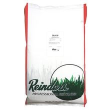 EC Grow - 30-0-10 50% RXN 2% FE - 50 LB Bag
