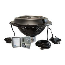 Kasco Marine - 1Hp Aerating Fountain W/Control Panel,50'