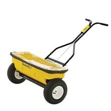 SnowEx - Walk Behind Drop Spreader - 160 LBS