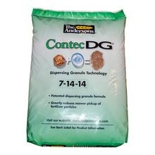 Andersons - 7-14-14 Contec Dispersing Granule Technology - 40 LB BAG