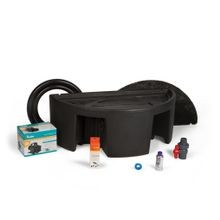 Atlantic Water Gardens - Basin & Pump Kit for 24