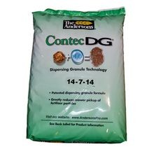 Andersons - 14-7-14 Contec Dispersing Granule Technology - SGN 75 - 40 LB BAG