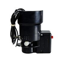 Toro Golf - Selectable Pressure Pilot Valve Assembly- Low Watt/High Surge 800S Series Solenoid