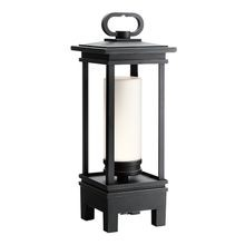 Kichler  -South Hope Portable LED Lantern w/Bluetooth Speaker 7W 3000K