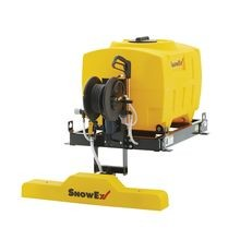 SnowEx - AccuSpray Sidewalk Sprayer - 100 GAL