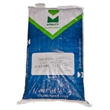 Reinders - Thermal Sports MVP Turf 80/20 Mix - 50 LB Bag
