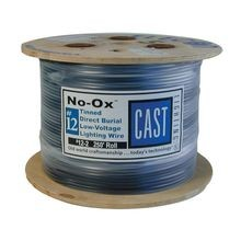 Cast - 250' 12/2 No-Ox® Wire