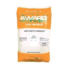 EC Grow - Award 0-0-7 SOP with 0.067% Acelepryn Fertilizer - 50 LB BAG