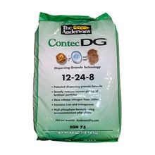 Andersons - 12-24-8 Contec Dispersing Granule Technology - SGN 75 - 40 LB BAG