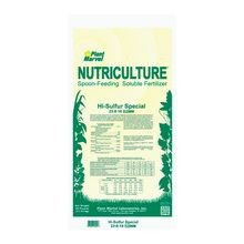 Plant Marvel - 23-8-16 High Sulfur Fertilizer - 25 LB Bag