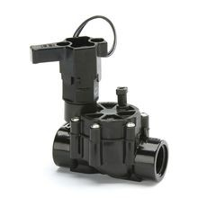 "Rain Bird - DVF Series - 1"" Male X Barb Valve With Flow Control"