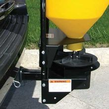 SnowEx - Light-Duty Hitch Mount