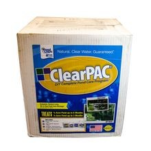 Airmax Ecosystems - CearPac Plus -  1/4 acre package with Algae Defense