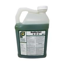Plant Food Co - 8-27-5 Green-T® Healthy Start Liquid Fertilizer - Case of 2 - 2.5 GAL Jugs