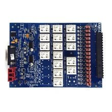 Toro Golf - Repaired Relay Output Board Assembly for Lynx Smart Satellite
