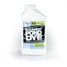 Airmax - Black Dyemond Pond Dye - 32 oz Bottle