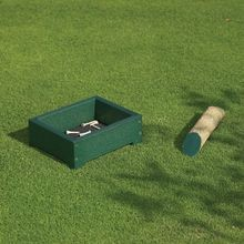 Par Aide - Broken Tee Box - Green
