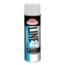Krylon - 18 OZ White Athletic Field Striping Paint