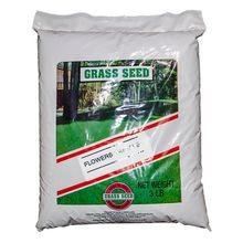 Pickseed - Wildflower & Sheep Fescue Seed Mix - 3 LB Bag