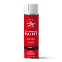 Par Aide - 18 OZ Marking Paint - White - Case of 12