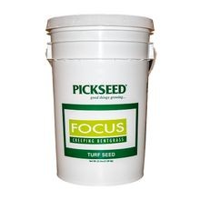 Pickseed - Focus Bentgrass Seed - 25 LB Pail