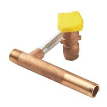 "Hunter - 1"" Key for Quick Coupler 1"" NPT"