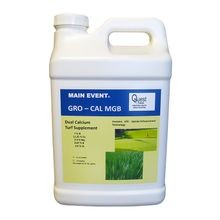 Quest - 7-0-0 Main Event GRO-CAL MGB - 2.5 GAL JUG