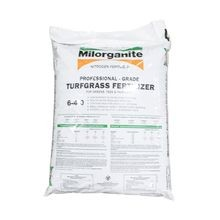 Milorganite - 6-4-0 Fertilizer - 50 LB BAG
